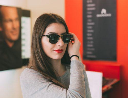 Kako odabrati sunčane naočale u skladu s oblikom lica?