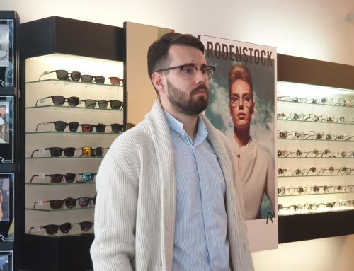 Otkupljujemo vaše stare dioptrijske naočale